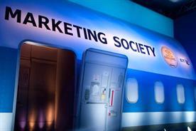 Marketing Society Awards