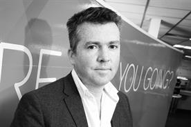 EasyJet's Peter Duffy on rebooting the airline