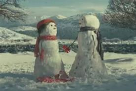 John Lewis: 2012 Christmas campaign