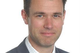 Ed Richards: Ofcom chief executive