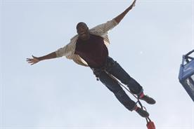 What's the difference between an IT project and bungee jumping?