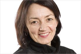 Katherine Paterson: resigns as marketing director for B&Q