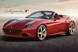 "Ferrari: world's ""most powerful brand"""