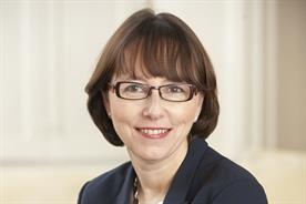 Gill Barr: leaves Co-op board but keeps top marketing post in management reshuffle
