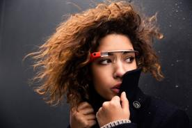 Google Glass is now working with Ray Ban owner Luxottica