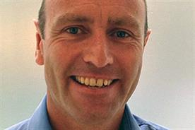 Kenny Jacobs: now in third year as Ryanair CMO