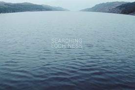 Loch Ness: Google joins search for monster