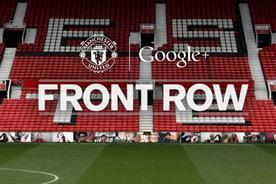 Man Utd: runs digital competition with Google