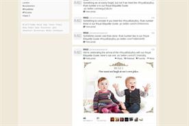 M&S: retailer offered a royal etiquette guide on it official Twitter account