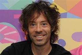 Michael Acton Smith is founder and creative director of Mind Candy
