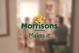 """Morrisons: has distanced itself from """"nobody from Liverpool"""" casting call"""