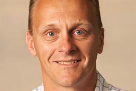 Nick Robinson: joining AB InBev as UK marketing director