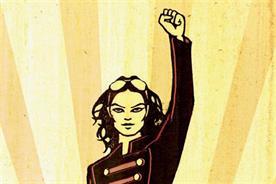 Rebranding feminism
