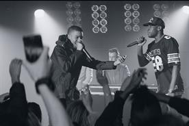 Pot Noodle has created a music video for rap artist Rylo