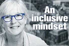 Without good diversity data, we cannot evaluate where we are, says Aviva's Jan Gooding