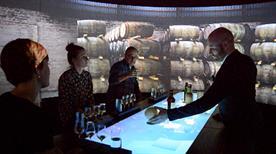 Watch: Behind Ballantine's digital tasting experience