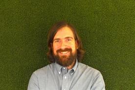 Dan Germain, group head of brand and creative at Innocent Drinks