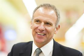 Tesco: CEO Dave Lewis is fighting to make the brand loved by British consumers again