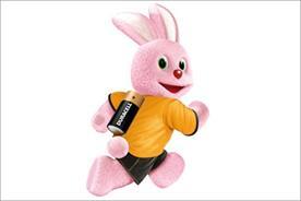 Duracell bunny: off to Warren Buffett's Berkshire Hathaway following $4.7bn deal
