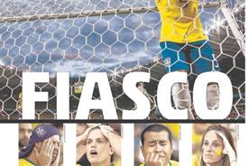 Brands operating in Brazil should steer well clear on football and politics