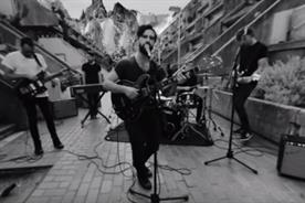 Indie band Foals create 360 degree virtual reality music video in GoPro partnership