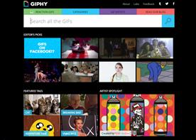 Three things you need to know about Giphy