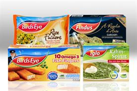 Iglo: Birds Eye and Findus owner brings back chief marketing role
