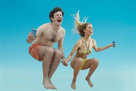 Rubicon launches surreal TV spot featuring daydreaming couple