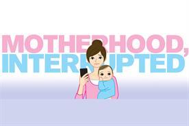 Motherhood, interrupted: brands must be sensitive to the stresses of digital parenting