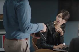 Pantene: last year's Shine Strong campaign asked why women were always saying sorry
