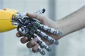 The capabilities of machines and humans are different, but they work so much better together