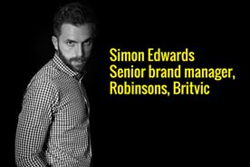 Simon Edwards