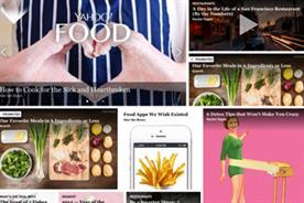 Yahoo!: putting focus on native advertising