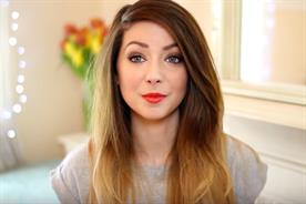 Zoella Sugg, the beauty tutorial queen of Youtube currently has over 10 million subscribers