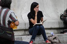 How to market to millennial women? (Photo courtesy of Klearchos Kapoutsis via Flickr)