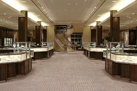 Tiffany & Co: New York flagship store (photo: Tiffany & Co)