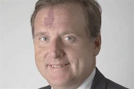 Christopher Satterthwaite: chief executive at Chime Communications