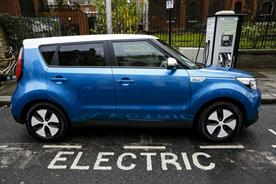 Surge in electric car sales leads Nissan to predict 'tipping point' in consumer demand