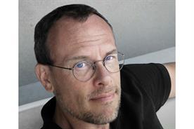 Tom Eslinger, the jury president