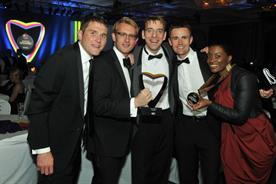 2012 Marketing Society Awards for Excellence