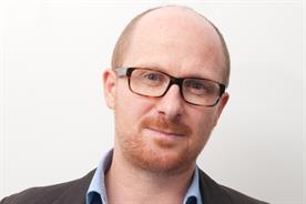 Rhys McLachlan, business development director, Videology