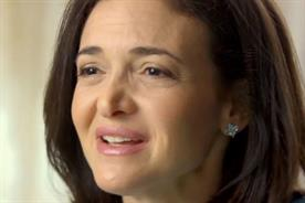 Sheryl Sandberg: London event to be streamed live on The Times website