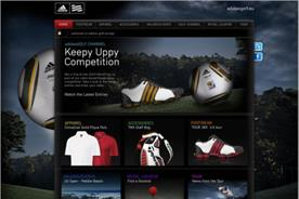 Adidas launches World Cup challenge