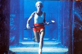 """Ridley Scott's epic Superbowl spot """"1984"""", for Apple"""