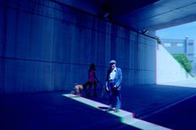 Honda CR-Z ad: filmed in three colours
