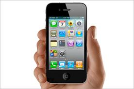 Smartphone: report says teenagers use mobiles as primary means of going online