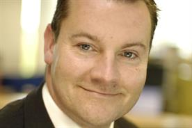 Martin Moll: to head up European marketing operations at Honda