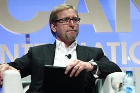 General Motors: Chief marketing officer Joel Ewanick