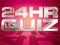 '24 Hr Quiz': new launch for ITV