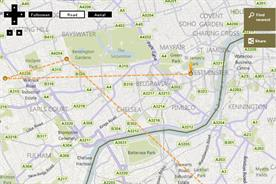 Olympic Torch Relay: Locog unveils the route